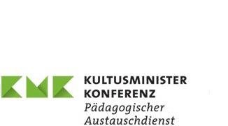 Logo des Pädagogischen Austauschdienstes