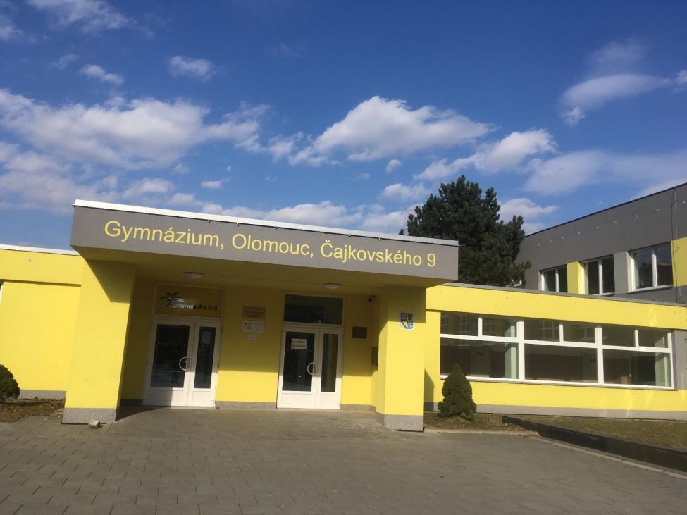 Leilos Schule in Tschechien