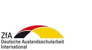 Logo der Zentralstelle für das Auslandsschulwesen