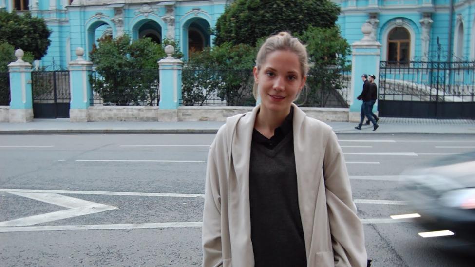 Journalistische Praxis – Deutsche Welle Akademie und kulturweit