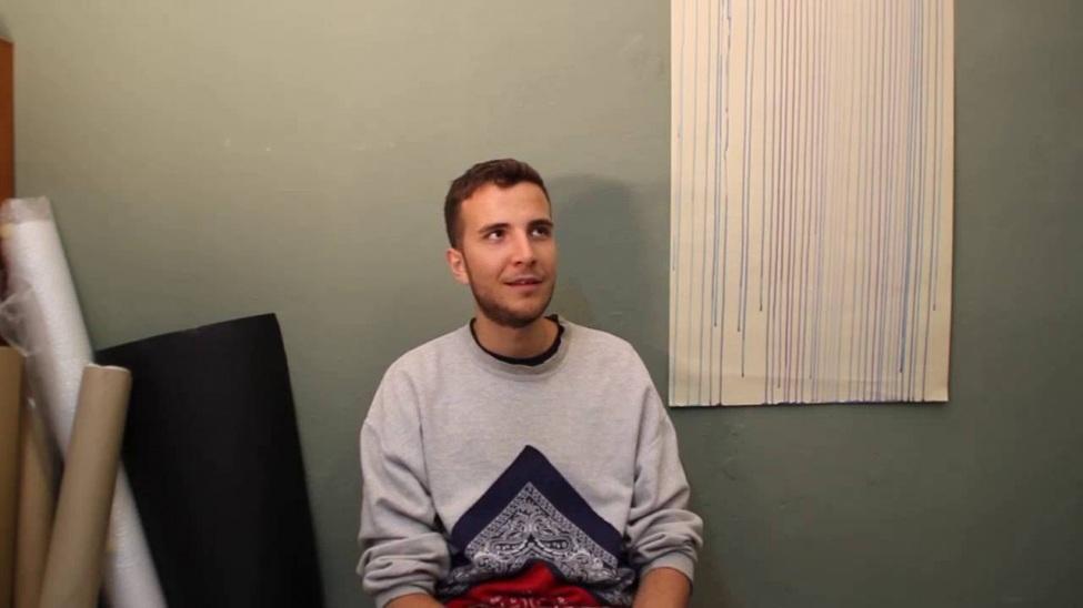 #suchdasweite mit Tarek #FolgTarek_Arbeit