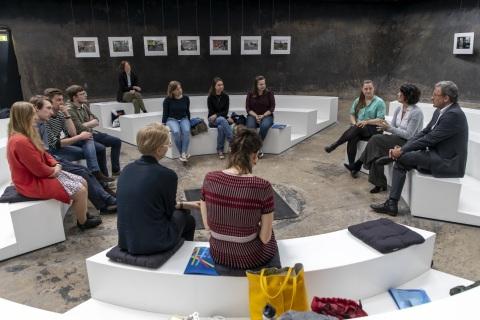 kulturweit-Lab_Essen_2019