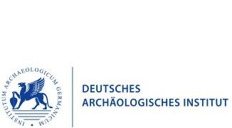 Logo des Deutschen Archäologischen Instituts
