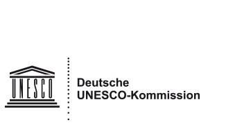 Logo der Deutschen UNESCO-Kommission